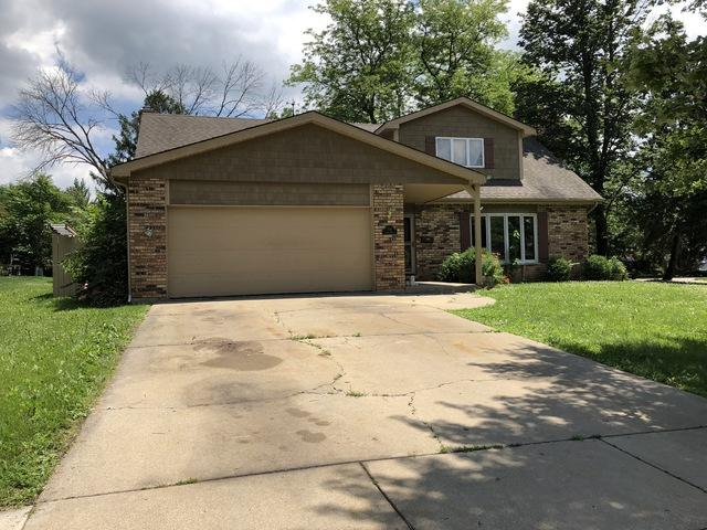 705 Ridge Road, Lemont, IL 60439 (MLS #09996163) :: Ani Real Estate