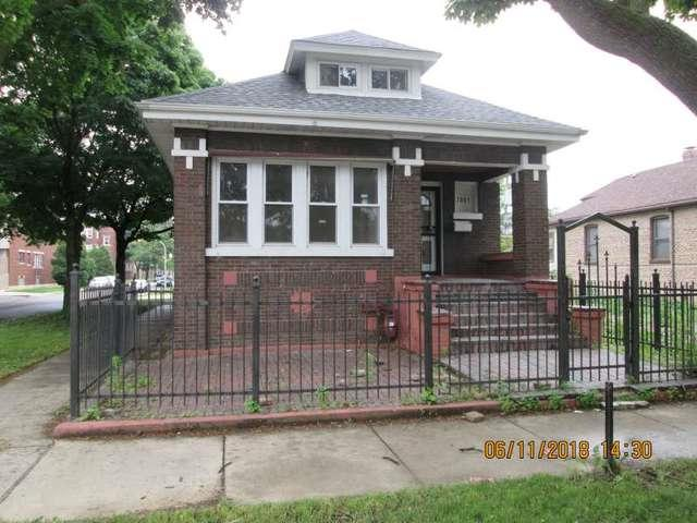 7801 S Hermitage Avenue, Chicago, IL 60620 (MLS #09996203) :: The Dena Furlow Team - Keller Williams Realty