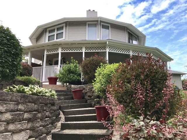 519 Irene Street, Joliet, IL 60436 (MLS #09996221) :: Ani Real Estate