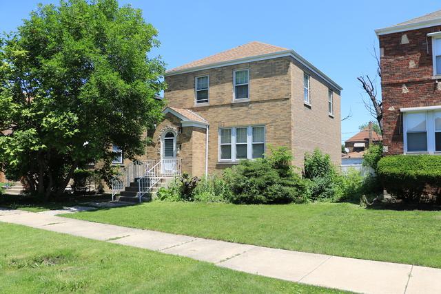 8241 S Campbell Avenue, Chicago, IL 60652 (MLS #09996238) :: Ani Real Estate