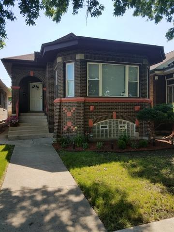 7643 S Wood Street, Chicago, IL 60620 (MLS #09996243) :: The Dena Furlow Team - Keller Williams Realty