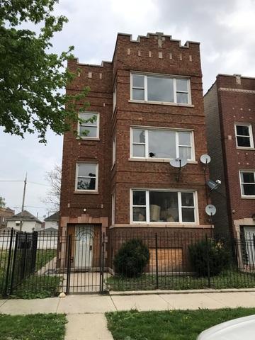 5506 W Gladys Avenue, Chicago, IL 60644 (MLS #09996254) :: Ani Real Estate