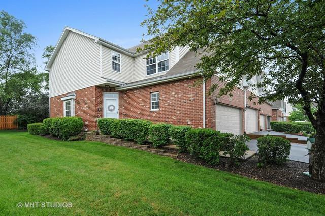 525 Goodwin Drive, Bolingbrook, IL 60440 (MLS #09996259) :: Ani Real Estate