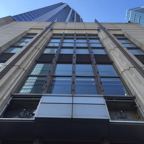512 N Mcclurg Court #1205, Chicago, IL 60611 (MLS #09996363) :: The Perotti Group