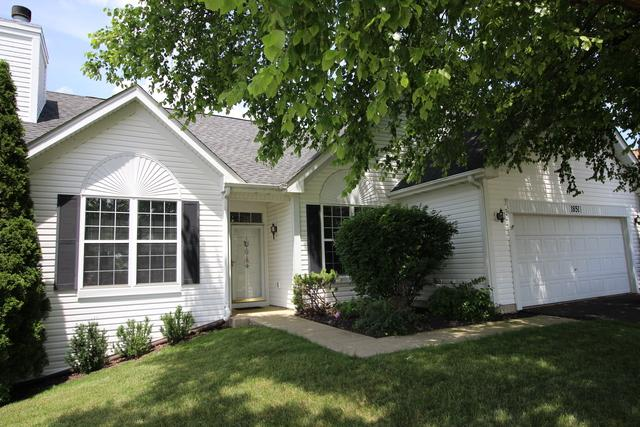 1851 Carrier Circle, Plainfield, IL 60586 (MLS #09996370) :: The Perotti Group