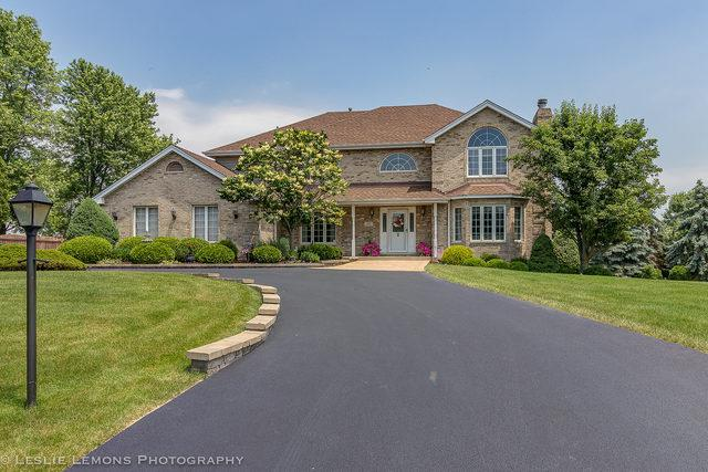 152 Galway Road, Lemont, IL 60439 (MLS #09996406) :: Ani Real Estate
