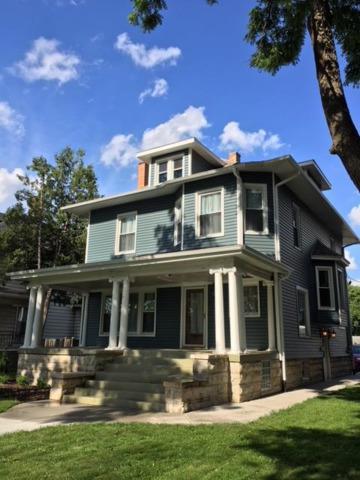254 N Raynor Avenue, Joliet, IL 60435 (MLS #09996520) :: Ani Real Estate