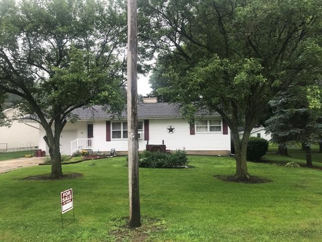 204 W Cooper Street, Colfax, IL 61728 (MLS #09996578) :: Baz Realty Network | Keller Williams Preferred Realty