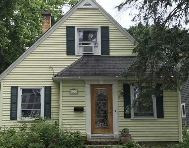 520 N Eagle Street, Naperville, IL 60563 (MLS #09996656) :: Ani Real Estate