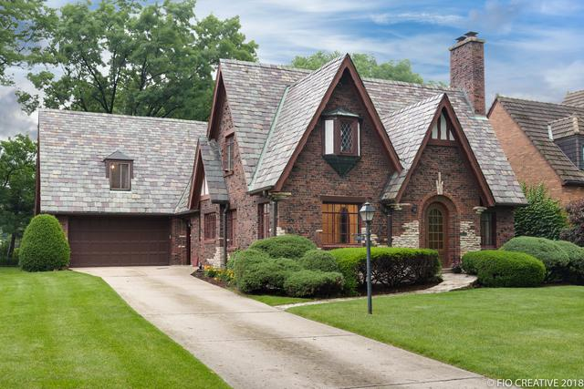 314 S Kenilworth Avenue, Elmhurst, IL 60126 (MLS #09996674) :: Ani Real Estate
