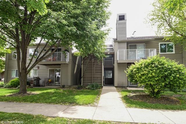 47 Orchard Terrace #7, Lombard, IL 60148 (MLS #09996676) :: Ani Real Estate