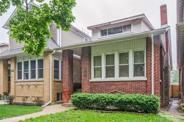 4539 N Lowell Avenue, Chicago, IL 60630 (MLS #09996698) :: Ani Real Estate