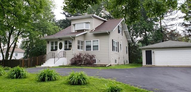 313 E Des Moines Street, Westmont, IL 60559 (MLS #09996723) :: Ani Real Estate