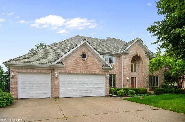 1016 Oakland Drive, Barrington, IL 60010 (MLS #09997986) :: Domain Realty