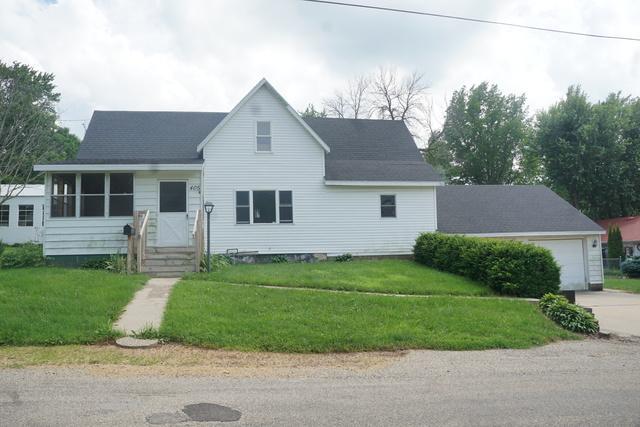405 W Fulton Street, Polo, IL 61064 (MLS #09998134) :: Domain Realty