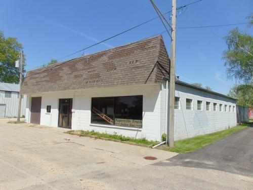 117 Galena Street, Newark, IL 60541 (MLS #09998518) :: Domain Realty