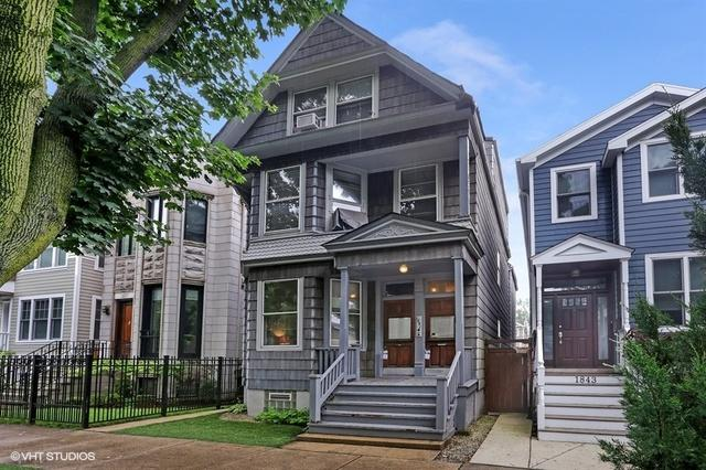 1841 W School Street, Chicago, IL 60657 (MLS #09998588) :: Touchstone Group