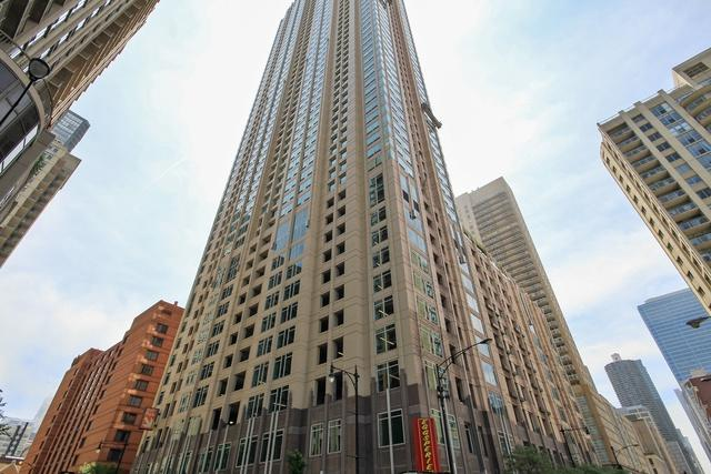 33 W Ontario Street 17H, Chicago, IL 60654 (MLS #09999306) :: Baz Realty Network   Keller Williams Preferred Realty