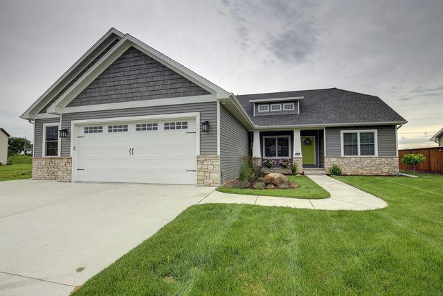 108 Bryce Lane, TOLONO, IL 61880 (MLS #09999796) :: Littlefield Group