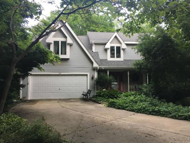 642 Sylvan Place, Batavia, IL 60510 (MLS #10000168) :: The Dena Furlow Team - Keller Williams Realty