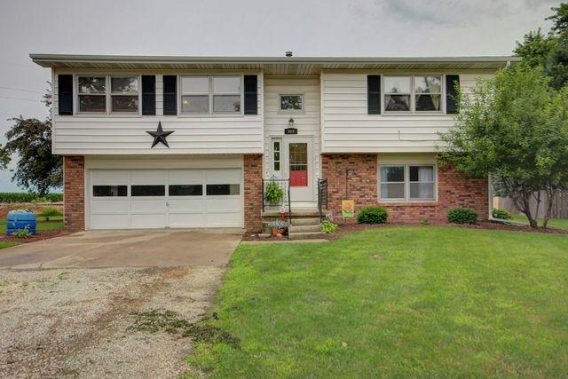 409 Pamela Drive, TOLONO, IL 61880 (MLS #10000458) :: Littlefield Group