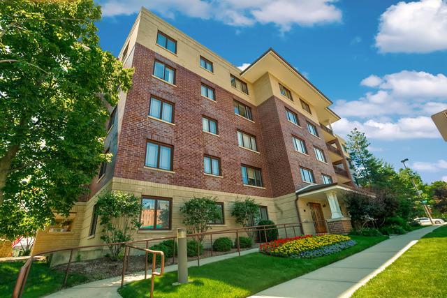 650 Laurel Avenue #204, Highland Park, IL 60035 (MLS #10001302) :: Domain Realty