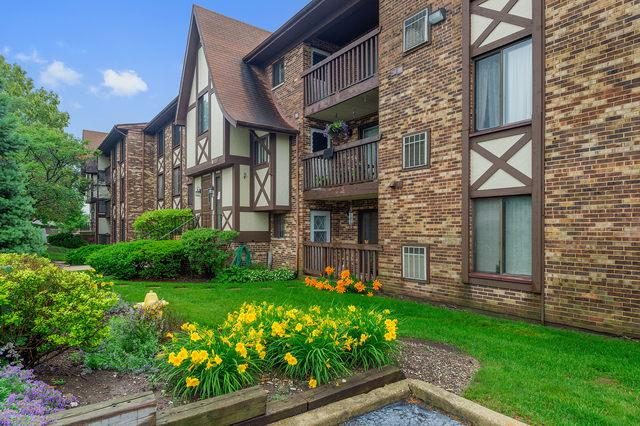 527 Cumnor Road #103, Westmont, IL 60559 (MLS #10001352) :: Domain Realty