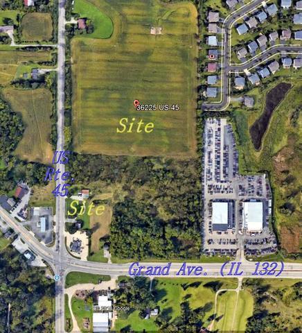36225 N Rte. 45, Lake Villa, IL 60046 (MLS #10001964) :: BN Homes Group