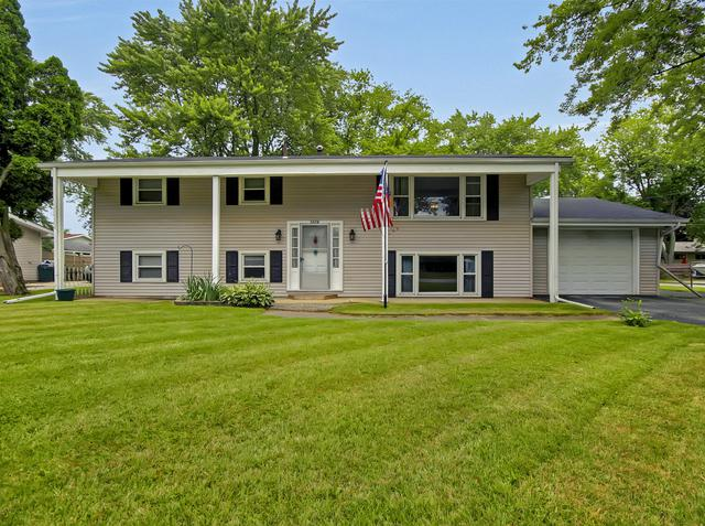 5570 Lark Avenue, Portage, IN 46368 (MLS #10001985) :: The Jacobs Group
