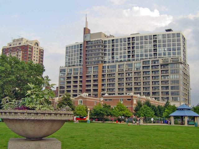 1530 S State Street #817, Chicago, IL 60605 (MLS #10002325) :: The Jacobs Group
