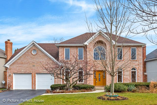 1740 Chadwicke Circle, Naperville, IL 60540 (MLS #10002481) :: Baz Realty Network   Keller Williams Preferred Realty