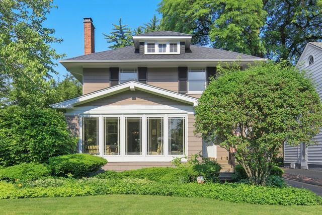 436 S Park Road, La Grange, IL 60525 (MLS #10002540) :: Leigh Marcus | @properties
