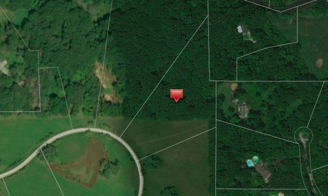 25 Peraino Circle, Barrington Hills, IL 60010 (MLS #10002615) :: The Jacobs Group