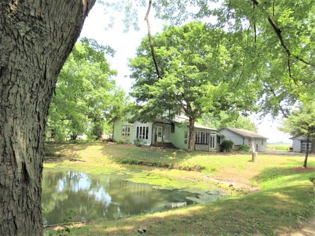 314 S Rising Road, Champaign, IL 61822 (MLS #10002925) :: Littlefield Group