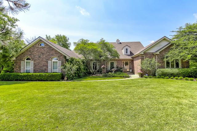 23633 W Hearthside Drive, Deer Park, IL 60010 (MLS #10003474) :: The Jacobs Group