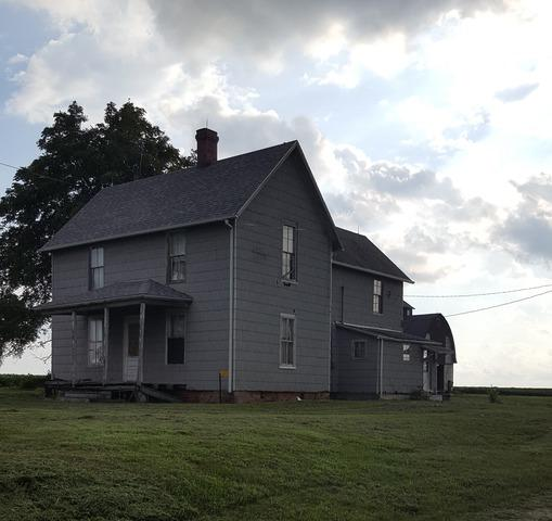 273 N 070 East Road, Loda, IL 60948 (MLS #10004374) :: Ryan Dallas Real Estate
