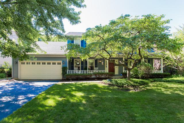 1428 Ambleside Circle, Naperville, IL 60540 (MLS #10004390) :: Baz Realty Network | Keller Williams Preferred Realty