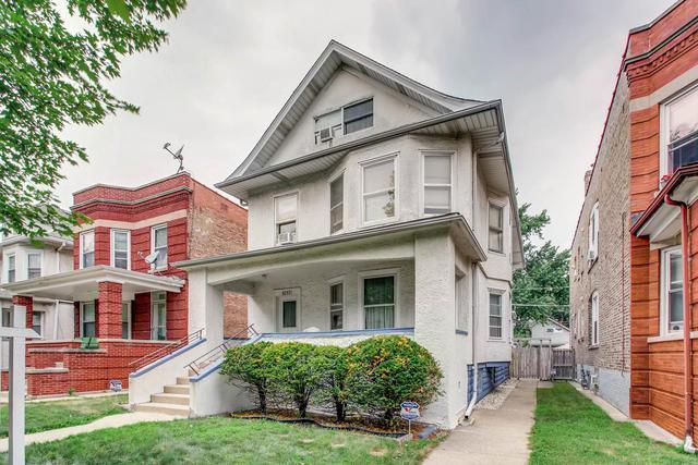 5052 W Sunnyside Avenue, Chicago, IL 60641 (MLS #10005464) :: MKT Properties | Keller Williams