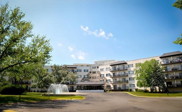 6700 S Brainard Avenue #501, Countryside, IL 60525 (MLS #10006323) :: Key Realty