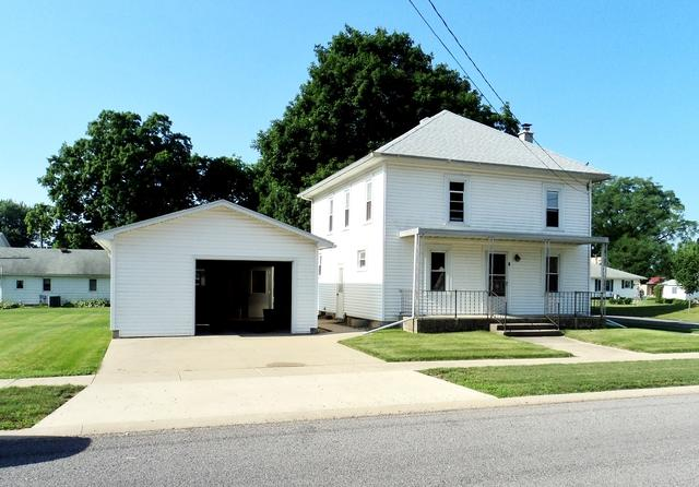 1 E 1st Street, Milledgeville, IL 61051 (MLS #10006709) :: The Spaniak Team