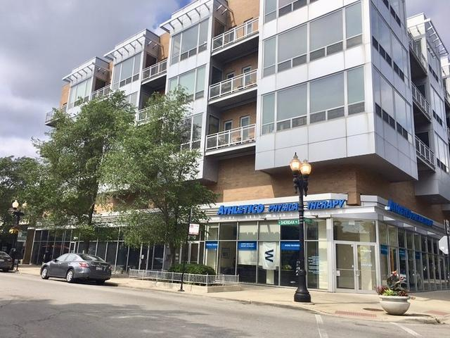 3920 N Sheridan Road #408, Chicago, IL 60613 (MLS #10006764) :: Domain Realty
