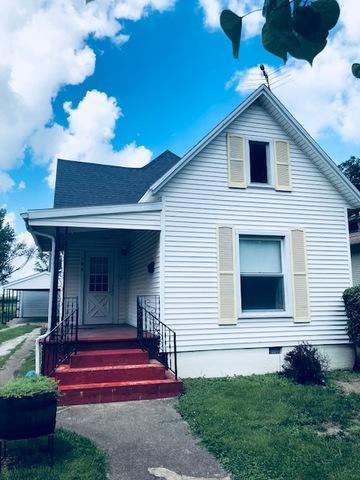 104 S Richman Street, VILLA GROVE, IL 61956 (MLS #10007099) :: Ryan Dallas Real Estate