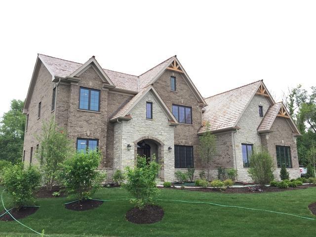 21039 W Landau Court, Kildeer, IL 60047 (MLS #10007281) :: Helen Oliveri Real Estate