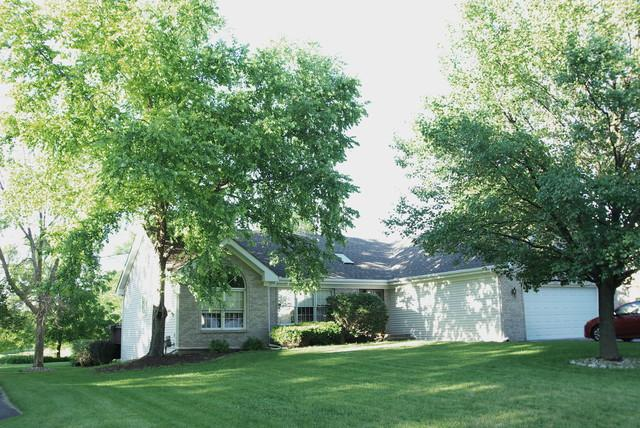 115 Sanctuary Place, Rockton, IL 61072 (MLS #10007621) :: Key Realty