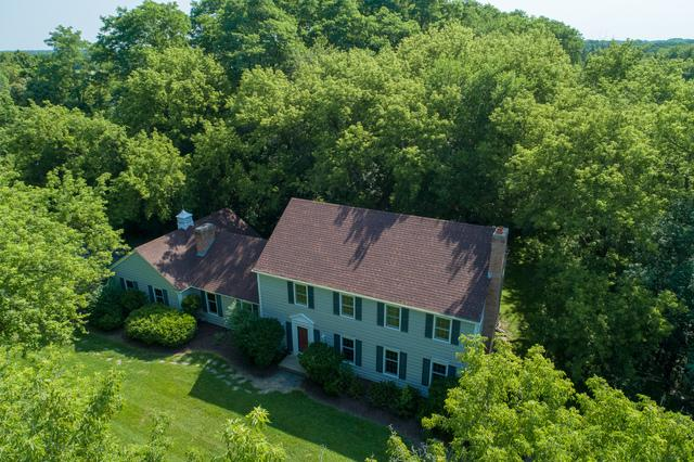 21473 Buckley Road, Barrington Hills, IL 60010 (MLS #10008465) :: The Jacobs Group