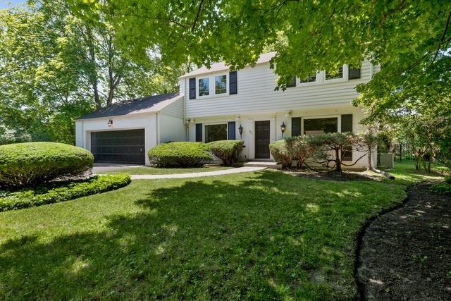 903 Seneca Road, Wilmette, IL 60091 (MLS #10008777) :: Helen Oliveri Real Estate