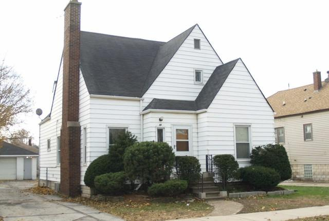 23 156th Street, Calumet City, IL 60409 (MLS #10010130) :: Ani Real Estate