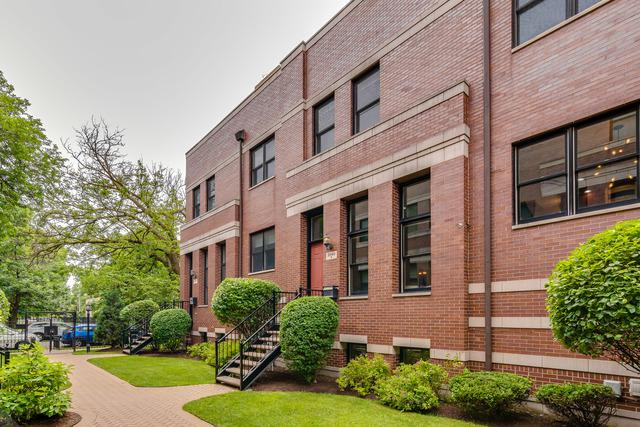 2040 W Le Moyne Street B, Chicago, IL 60622 (MLS #10010465) :: Touchstone Group