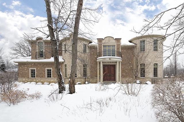 1749 E Ridgewood Lane, Glenview, IL 60025 (MLS #10011025) :: HomesForSale123.com
