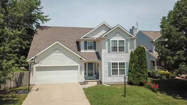 504 Buttercup Drive, Savoy, IL 61874 (MLS #10011470) :: Littlefield Group